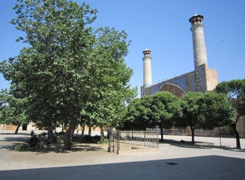 Qazvin Jame Mosque  (3).JPG
