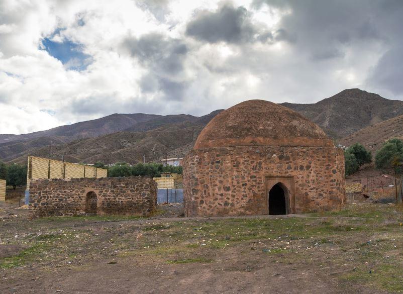 Tashvir Castle