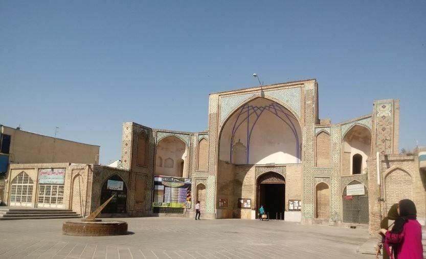 Qazvin Jame Mosque  (2).JPG