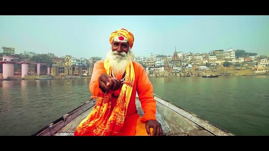 واراناسی شهری در هند که مردم برای مردن به آنجا می روند