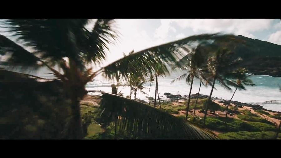 هاوایی را مانند یک پرنده ببینید
