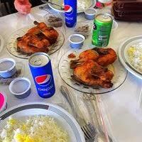رستوران اکبر جوجه (آستارا)