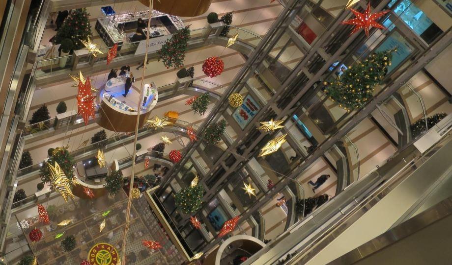 City's Nisantasi Shopping Center (3).JPG