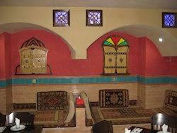 رستوران سنتی خاتون