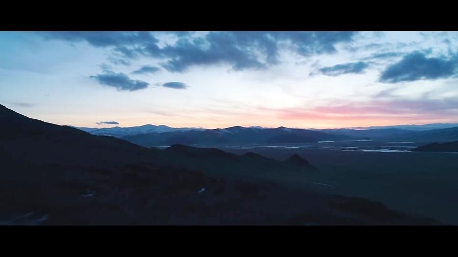 سفر به مغولستان، سرزمین آسمان آبی بیکران