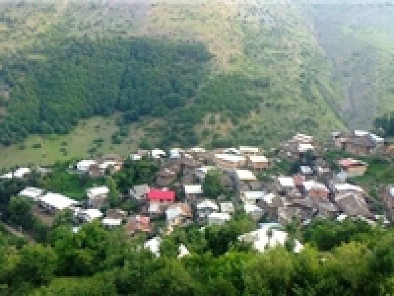 lichah Village