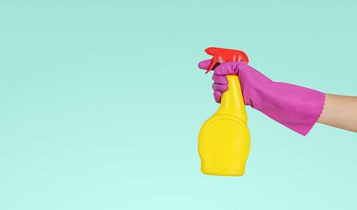 دستورالعمل نظافت اتاق های اقامتگاه ها به منظور جلوگیری از گسترش کرونا ویروس
