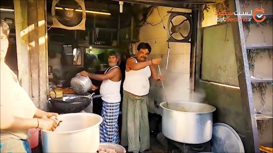 بمبئی یعنی شهر رویاها