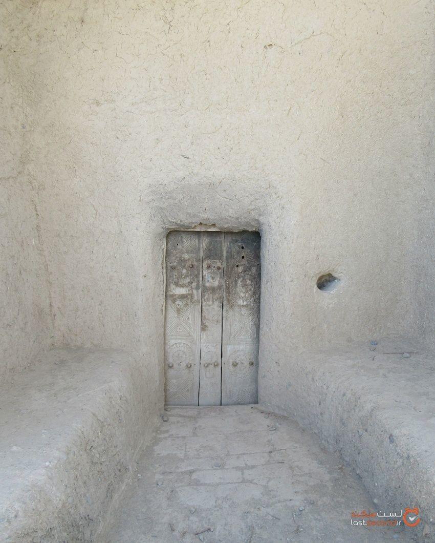 آرامگاه یا زیارتگاه سلطان بابا حاجی دزکی