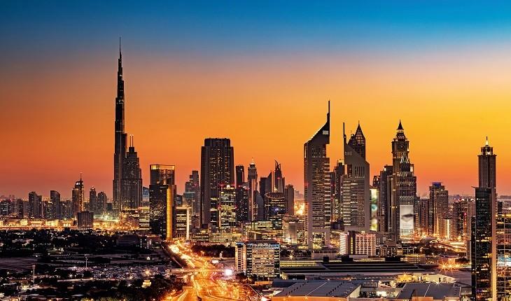 تور دبی، فرصتی برای تجربه اقامتی لوکس در سواحل خلیج فارس