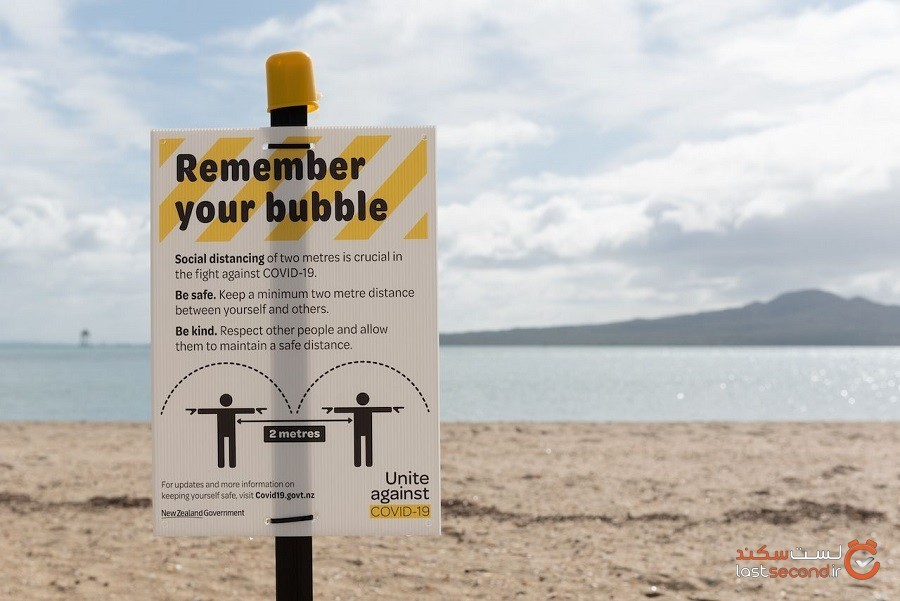 آنچه نیوزلند بهدرستی انجام داده، و آنچه هنوز میتوانیم از آنها یاد بگیریم