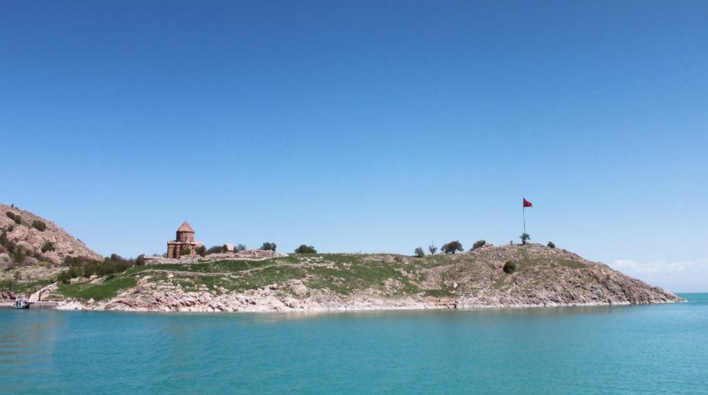 جزیره آکدامار