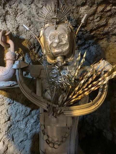 Vaziri Caved Museum lavasan (3).JPG
