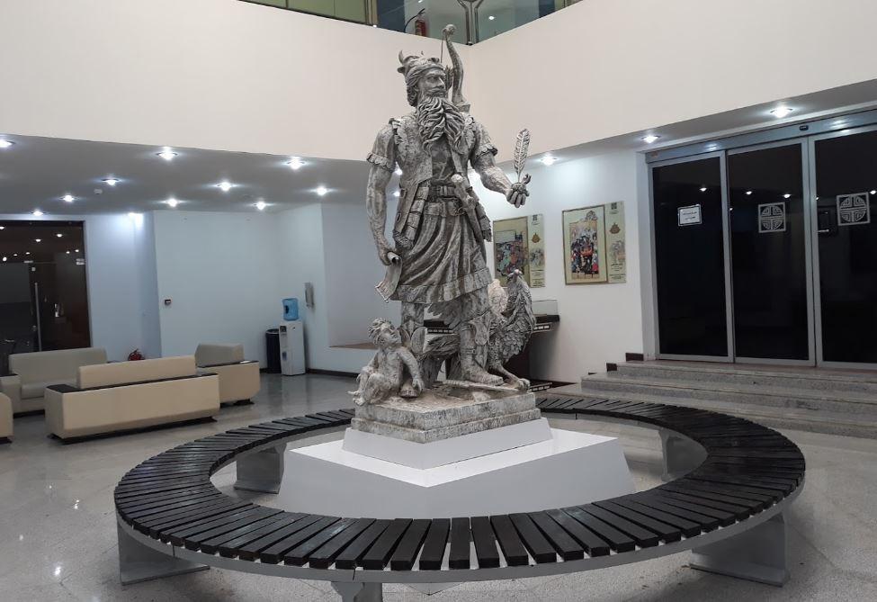 Great Museum of Zahedan (1).JPG