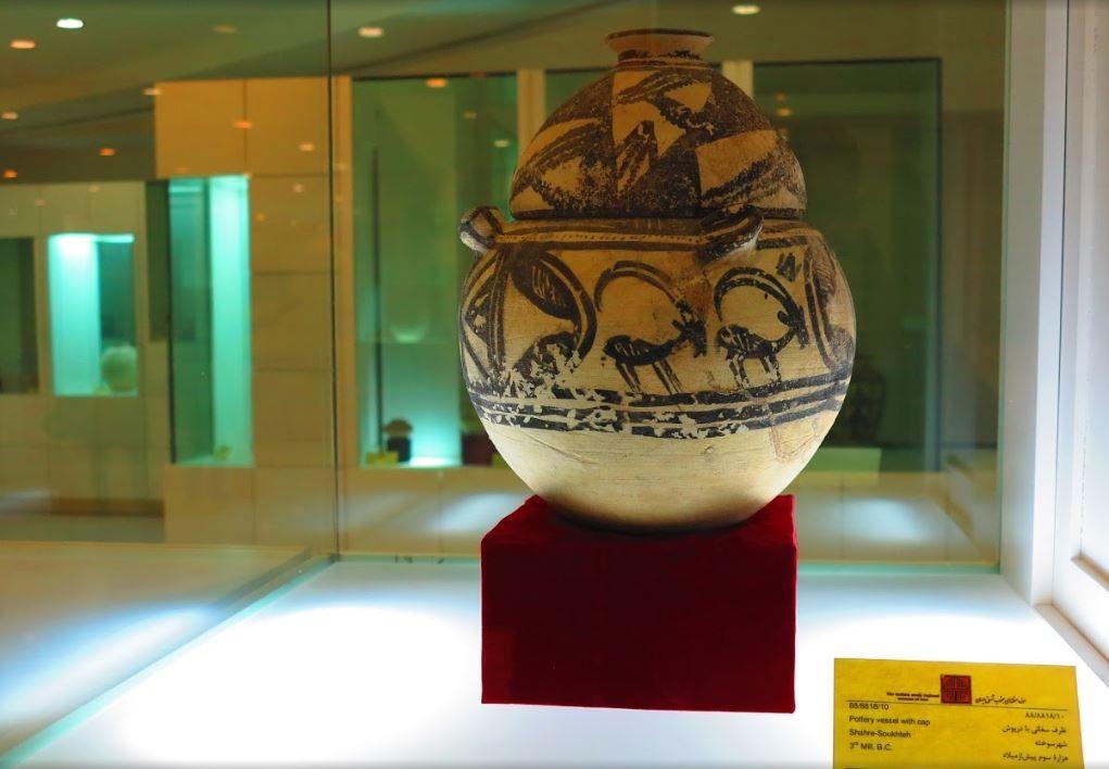Great Museum of Zahedan (4).JPG