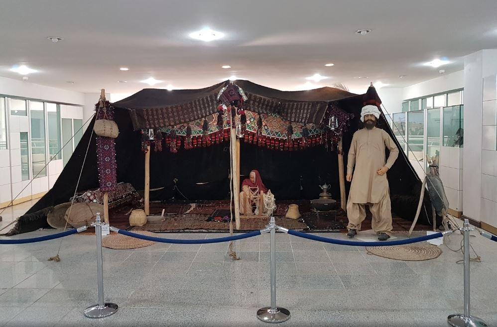 Great Museum of Zahedan (5).JPG