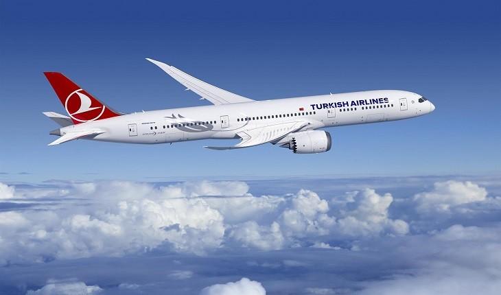 شرکت هواپیمایی ترکیه (ترکیش ایرلاینز)  برنامه پروازهای تخمینی سه ماهه را طرح ریزی کرد!