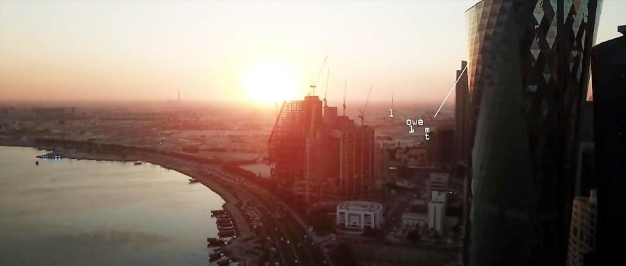 تصاویر شگفت انگیز از شهر مدرن دوحه پایتخت قطر