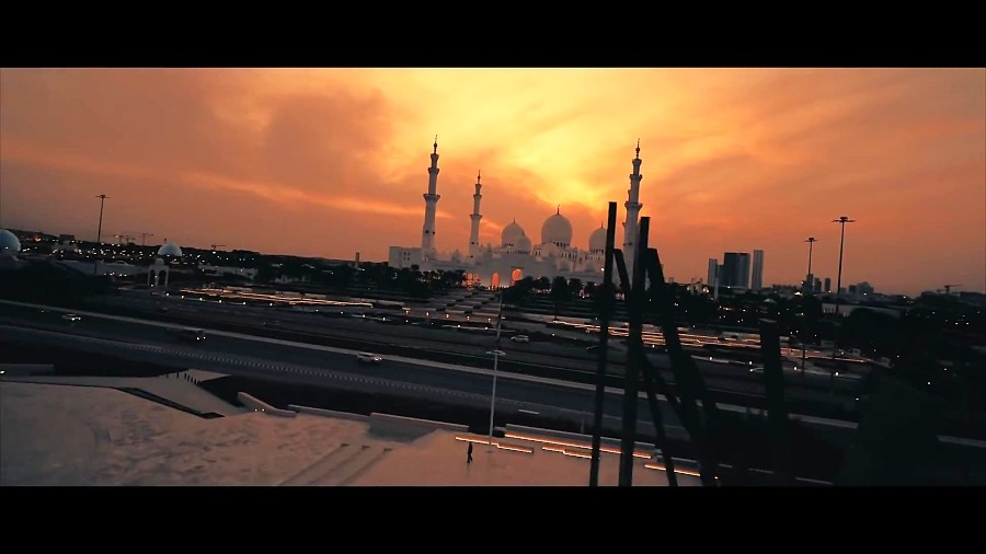 آنچه از ابوظبی تا به حال ندیده اید!
