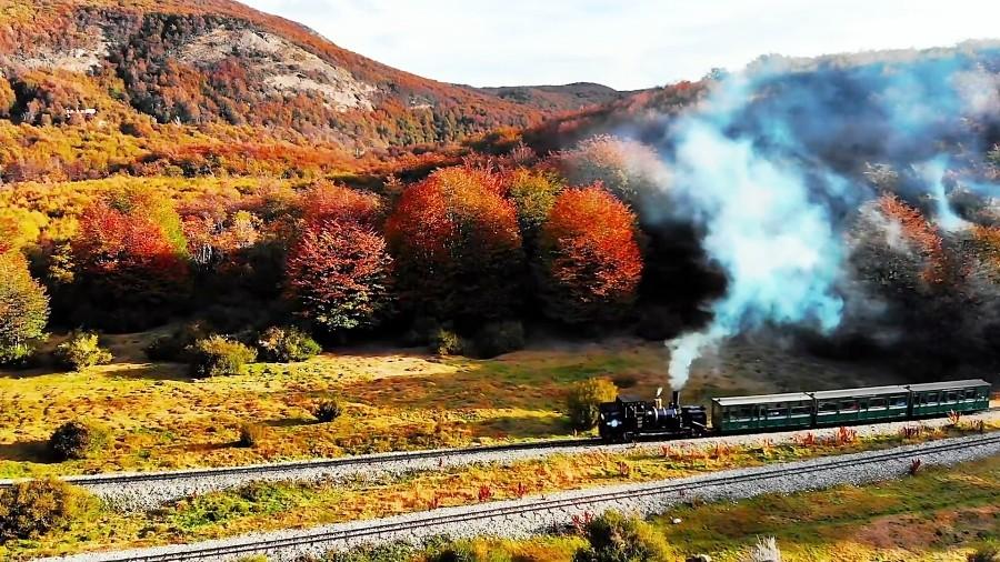 طبیعت هزار رنگ آرژانتین شما را شگفت زده میکند