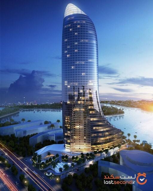 در آینده نزدیک اقامت در هتل چگونه خواهد بود؟