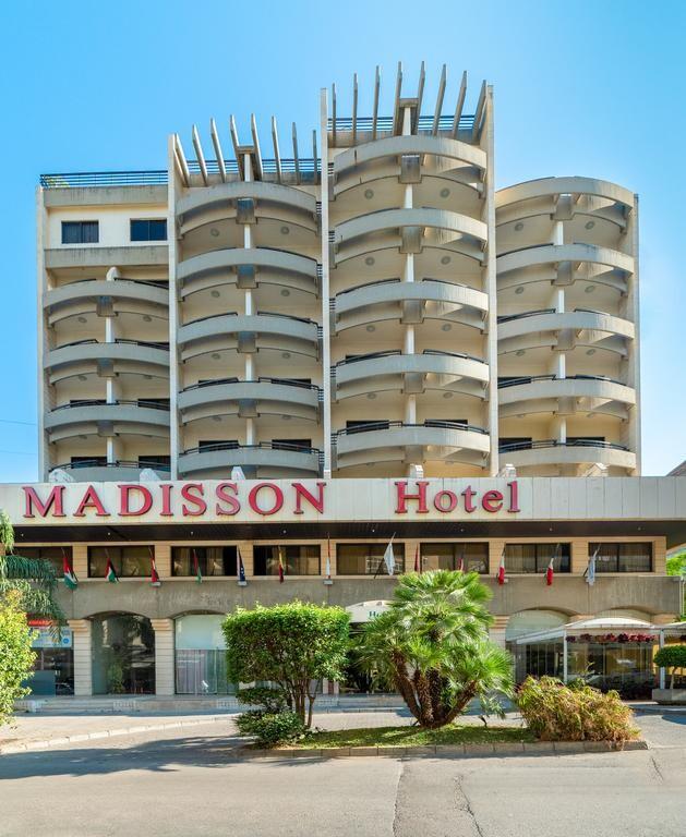 هتل مدیسون