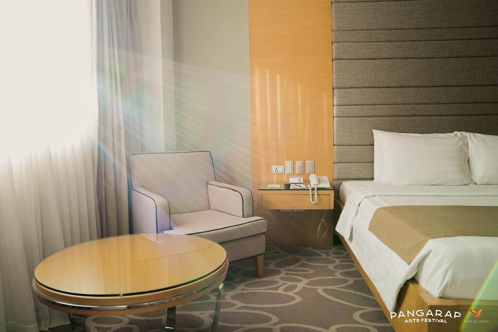 هتل برجایا ماکاتی - فیلیپین