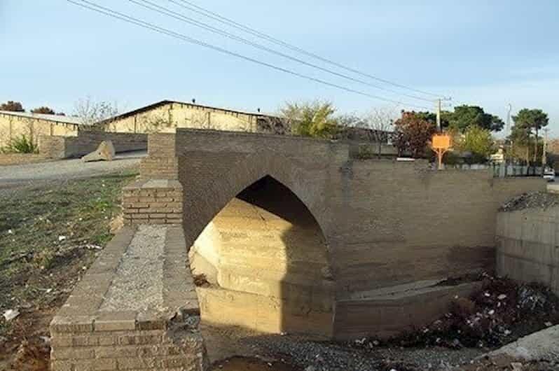 kabud Gonbad Bridge