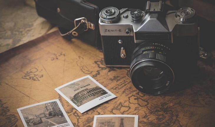 بهترین دوربین های مناسب عکاسی در سفر به همراه جزییات و مدل