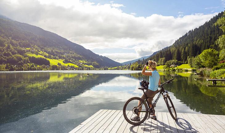 راهنمای کامل برای سایکل توریسم به مناسبت روز جهانی دوچرخه!