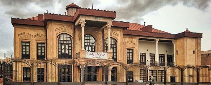 موزه مردان نمکی ، جاذبه ای عجیب در زنجان که باید دید!