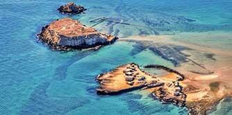 سفر به جزیره قشم، نگین خلیج فارس