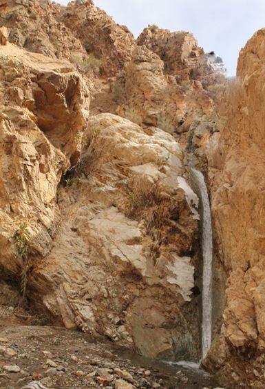 آبشار ده بکری