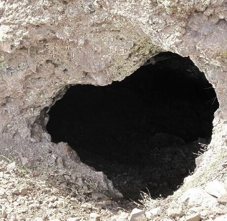 غار ده بکری