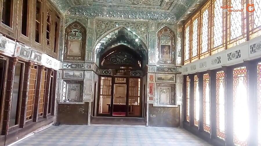 خانه صدراعظم شوم ناصرالدین شاه