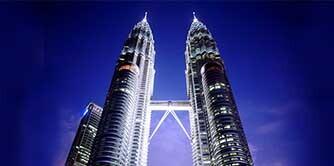 سفرنامه دوستداشتنی ما به مالزی