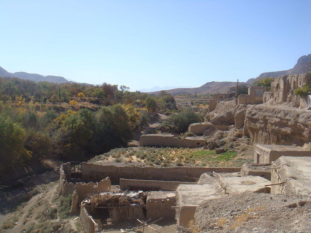 Khorheh Village