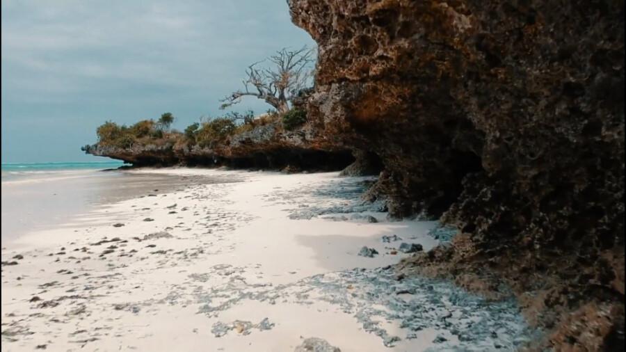 زنگبار جزیره شگفت انگیز تانزانیا