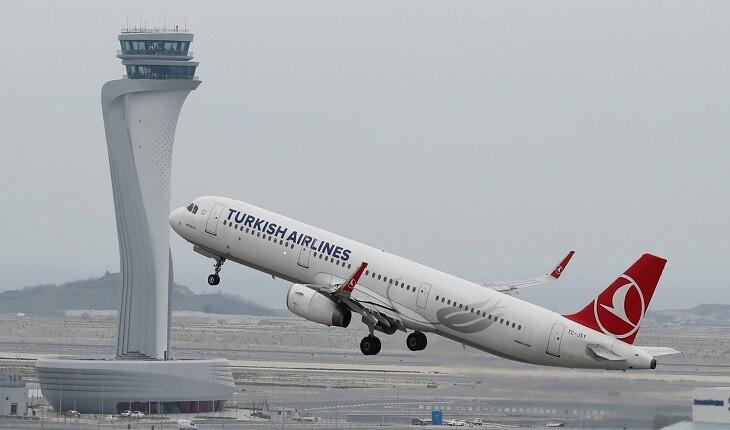 تاریخ باز شدن مرز هوایی بین ایران و ترکیه مشخص شد!