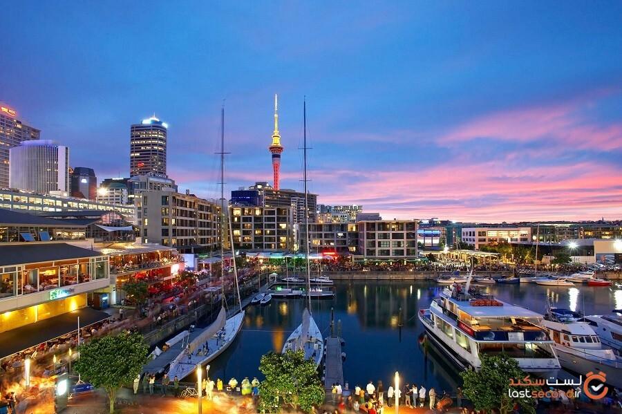 نیوزلند پس از بهبود یافتن آخرین بیمار کروناییاش، به قرنطینه خانگی پایان داد