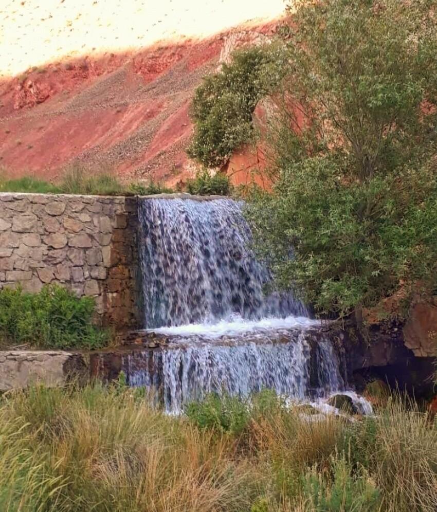 Jaban Village