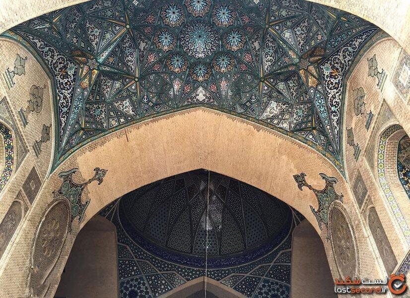 سهپسالار، اولین مدرسه در تهران