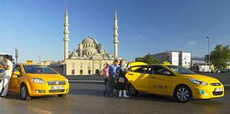 آدم ربایی در استانبول