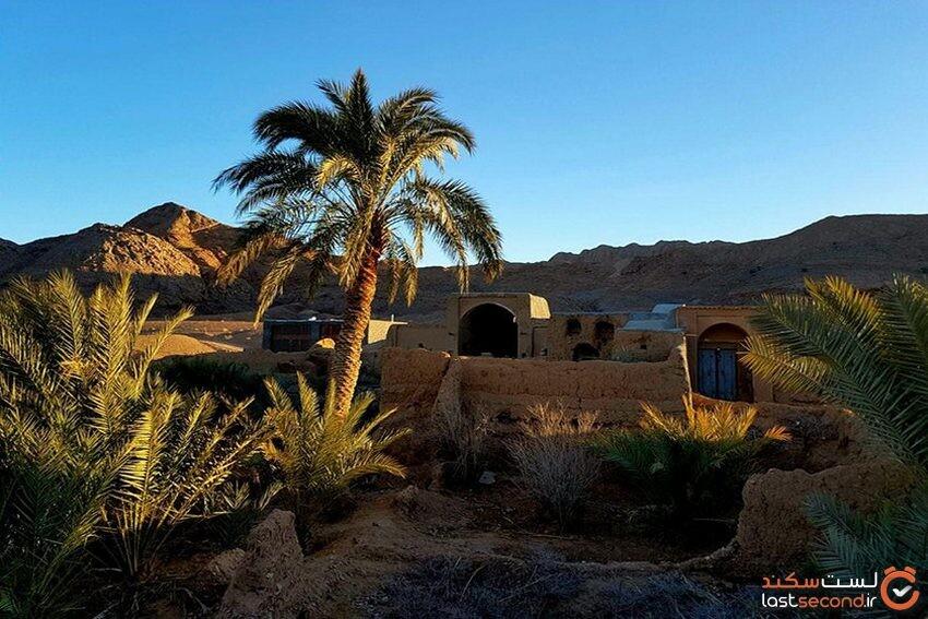 عروسان، روستای کهن در قلب اصفهان