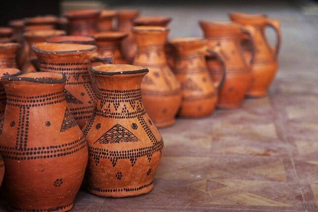 شهرهای جهانی صنایع دستی ایران را بشناسید