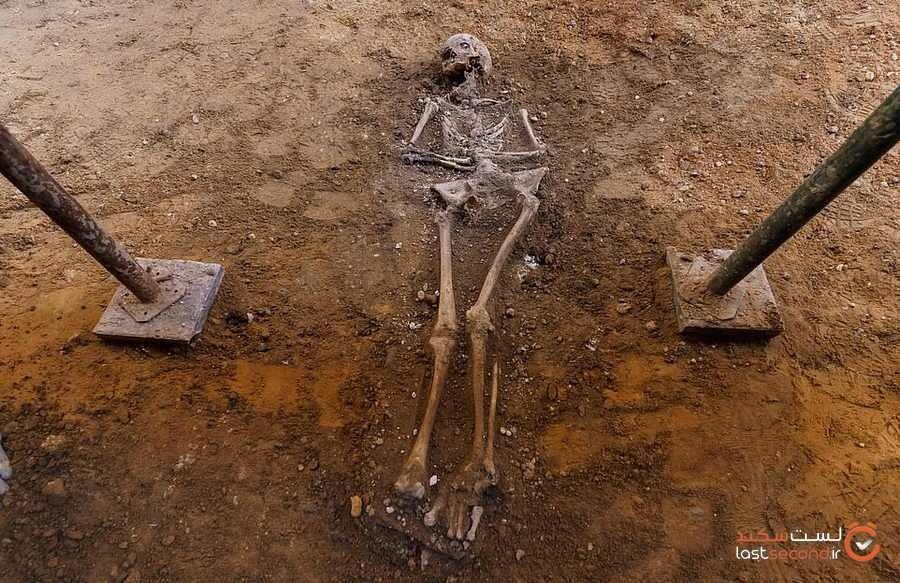 احتمالا بقایای قهرمان شورشی ایرلندی رد هیو او دونل در اسپانیا پیدا شده است.