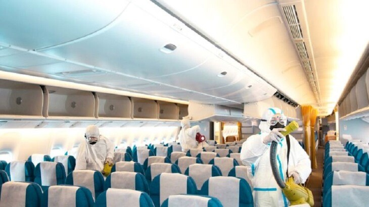 تکنولوژی در خدمت ایمنی سفرهای هوایی در دوران پسا کرونا!