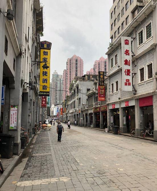 Beijing Road Shopping District (4).JPG