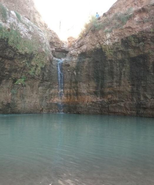 Keshit Waterfall.JPG