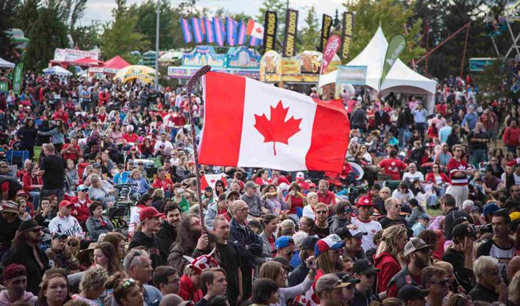 هر آنچه لازم است در مورد سفر به کانادا بدانید!
